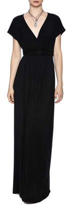 Tart Collections Empire Maxi Dress