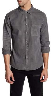 Rogue Striped Regular Fit Shirt