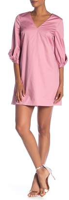 Ted Baker Oversized Bow Sleeve Tunic