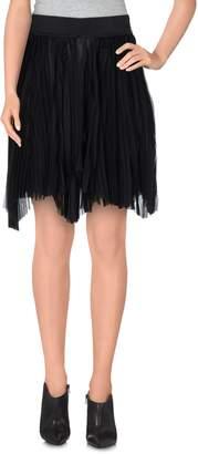 Terre Alte Mini skirts