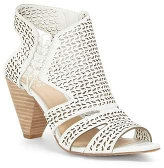 Vince Camuto Esten Perforated Sandal