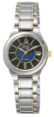 [シチズン]CITIZEN 腕時計 FORMA フォルマ Eco-Drive エコ・ドライブ ペアモデル FRA36-2203 レディース