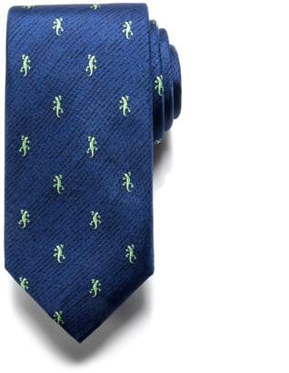 Chaps Men's Patterned Stretch Tie