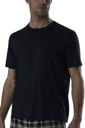Derek Rose Men's Lounge Sleep Tee Shirt