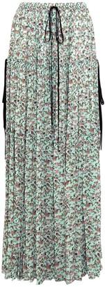 Chloé Long skirts