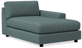 west elm Right Arm Chaise - Extra Deep