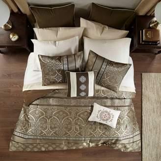 Nobrand No Brand Dennie 16pc Jacquard Bedding Set