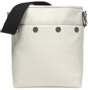 Claudie Pierlot Leather Shoulder Bag