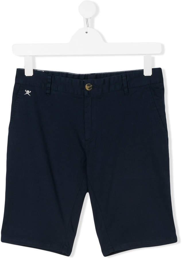 Hackett Kids chino shorts