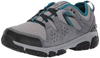 Columbia Women's ISOTERRA Outdry Hiking Shoe steam