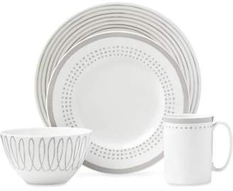 Kate Spade Charlotte Street Four-Piece Casual Place Setting