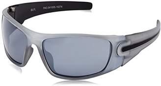 Foster Grant Star Wars Adult TFA Trooper Wrap Sunglasses