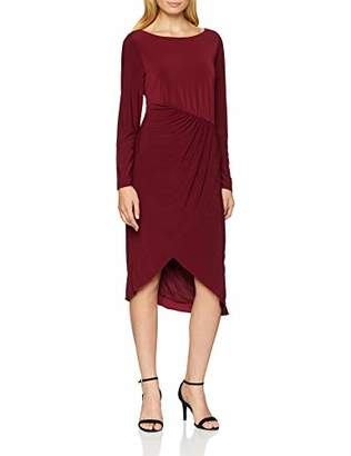 Adrianna Papell Women's AP1D2622 Dress,6 (Size: 2)