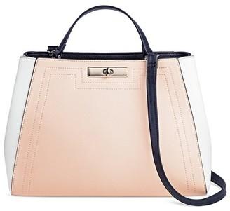 Mossimo Women's Top Handle Satchel Handbag - Mossimo $39.99 thestylecure.com