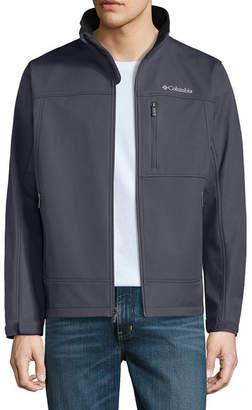 Columbia Smooth Spiral Softshell Jacket
