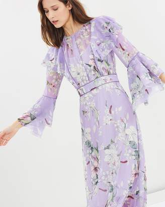 Lottie Maxi Dress