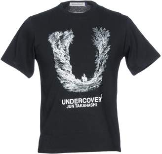 Undercover T-shirts