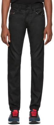 Diesel Black Thommer 082AL Jeans