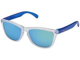 Oakley Plastic Frame Fashion Sunglasses