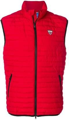 Rossignol Kent padded vest