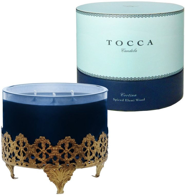 Tocca Candela Speciale Limited Edition-Cortina