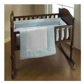 Harriet Bee Durgin Cradle Bedding Set