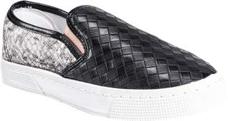 Muk Luks Slip-On Sneakers - Gianna