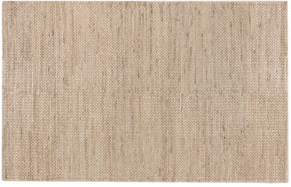 One Kings Lane Tropics Jute Rug - Natural
