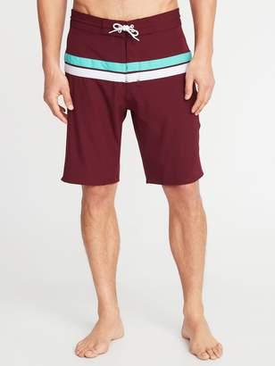 Old Navy Built-In Flex Board Shorts for Men -10-inch inseam