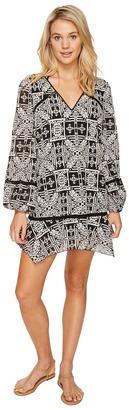 Red Carter Lorelei Dress $230 thestylecure.com