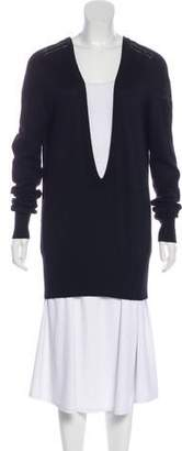 Faith Connexion Lightweight Embellished Sweater