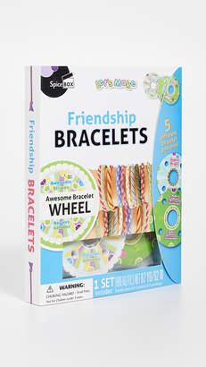 Gift Boutique Kid's Friendship Bracelet Kit