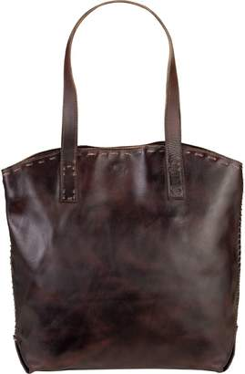 Bed Stu Skye Large Leather Tote - Women's