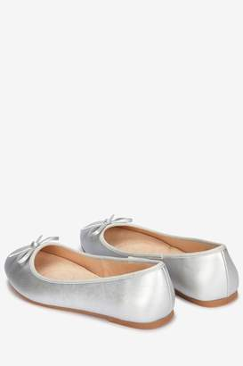 Wide Fit Ballet Pumps ShopStyle UK