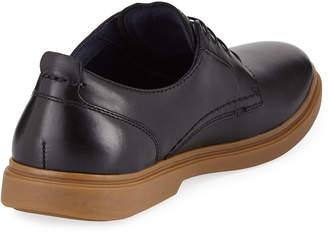 Cole Haan Men's Brandt Leather Oxfords