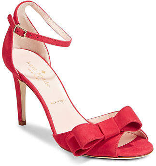 Kate Spade Ismay Ankle Strap Heels