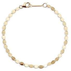 Lana 14K Yellow Gold Nude Chain Bracelet