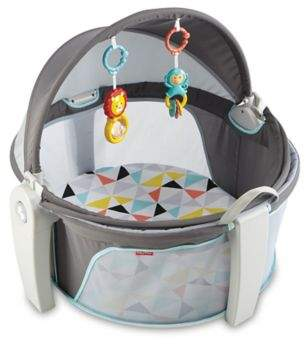 Fisher-Price® Windmill On-the-Go Baby Dome $69.99 thestylecure.com