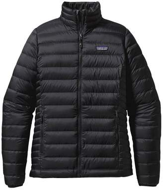 Patagonia Women's Down Sweater Jacket $229 thestylecure.com