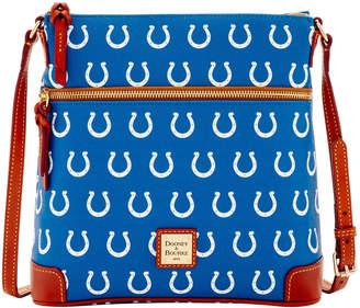 Dooney & Bourke NFL Colts Crossbody