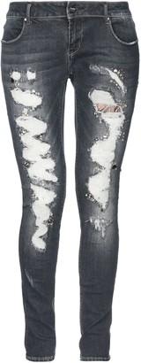 Fracomina Denim pants - Item 42753957HX