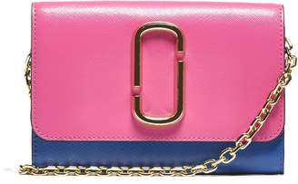 Marc Jacobs Snapshot Chain Wallet