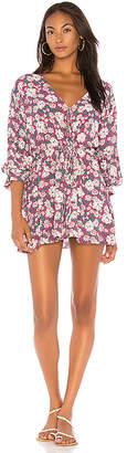 Tiare Hawaii Heather Dress