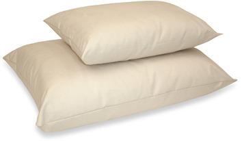 Naturepedic Organic Cotton/PLA Washable Pillow