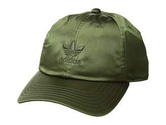 adidas Originals Relaxed Satin Strapback