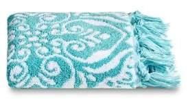 Jessica Simpson Ring Spun Cotton Hand Towel