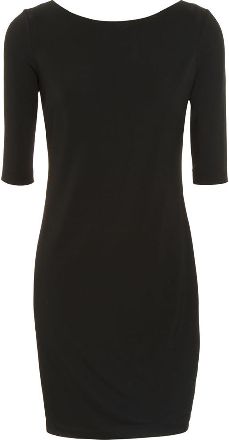 Vince Sheath Dress