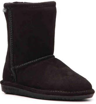 BearPaw Emma Youth Boot - Girl's