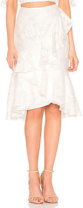 Keepsake Radar Skirt