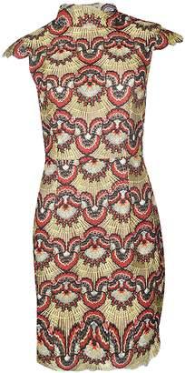 Forever Unique Ethnic Dress